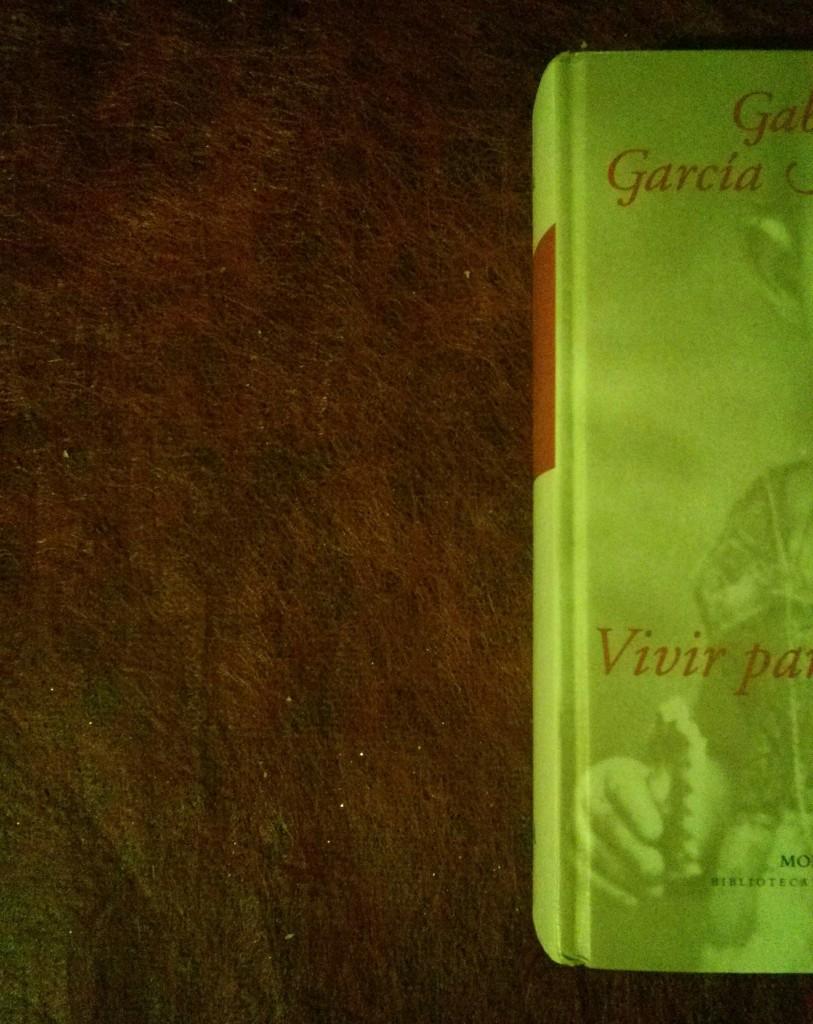 Gabo, al margen