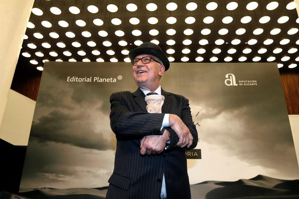 Premio Azorín