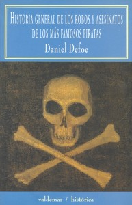 Piratas Defoe